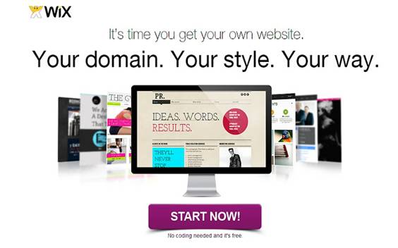 Wix Website Builder Review – Is Wix the Best Website Builder ...
